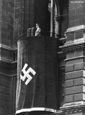 Curiosidades sobre Adolf Hitler