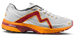 Karhu Fluid (test review 2012)