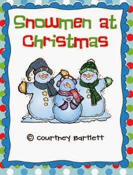 http://www.teacherspayteachers.com/Product/Snowmen-at-Christmas-activity-pack-428945