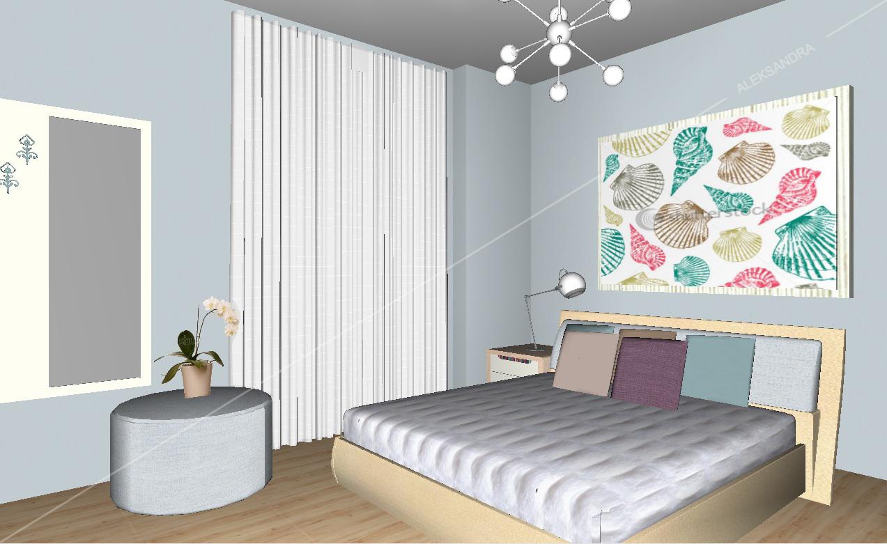 Aleksandra kaminska arquitecta y dise adora de interiores for Disenadora de interiores