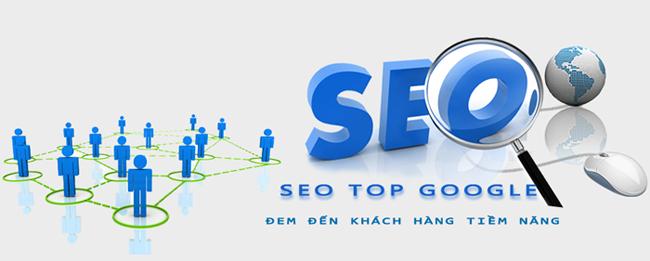 Dịch vụ Seo website/blog