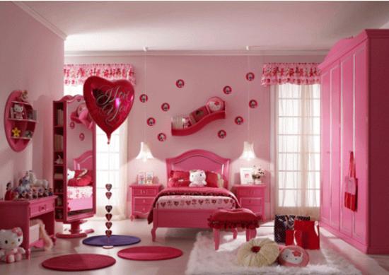 Cantinho da Lizz Quarto rosa ~ Quarto Rosa E Roxo