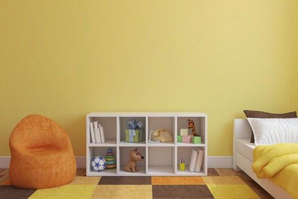 نصائح لإختيار ألوان الطلاء لحوائط المنزل