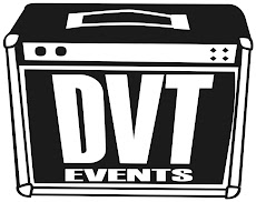 DVT Events - Tickets