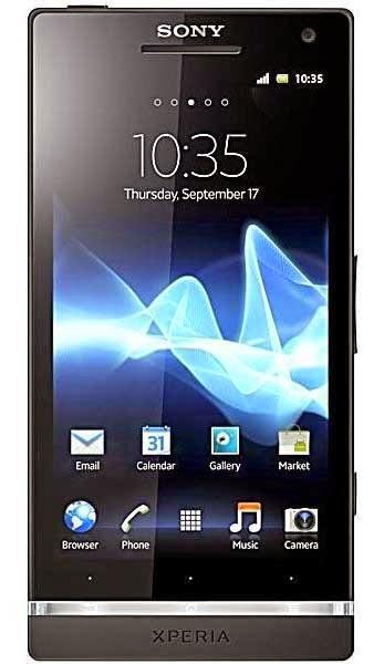 Spesifikasi dan harga Sony Xperia S Terbaru