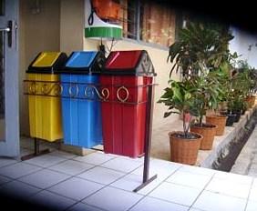 Tong Sampah Murah