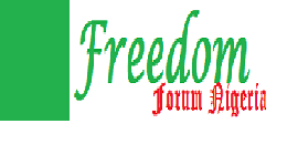 Freedom Forum Nigeria