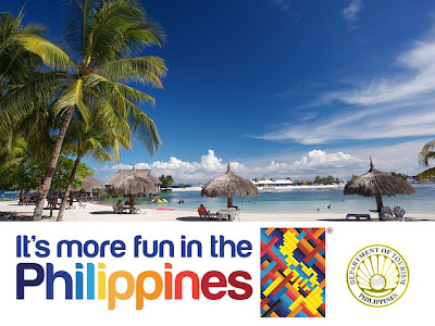 Philippines was named 2012 Best Leisure Destination by Chinese newspaper