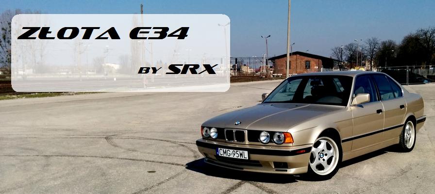 E34 by SRX