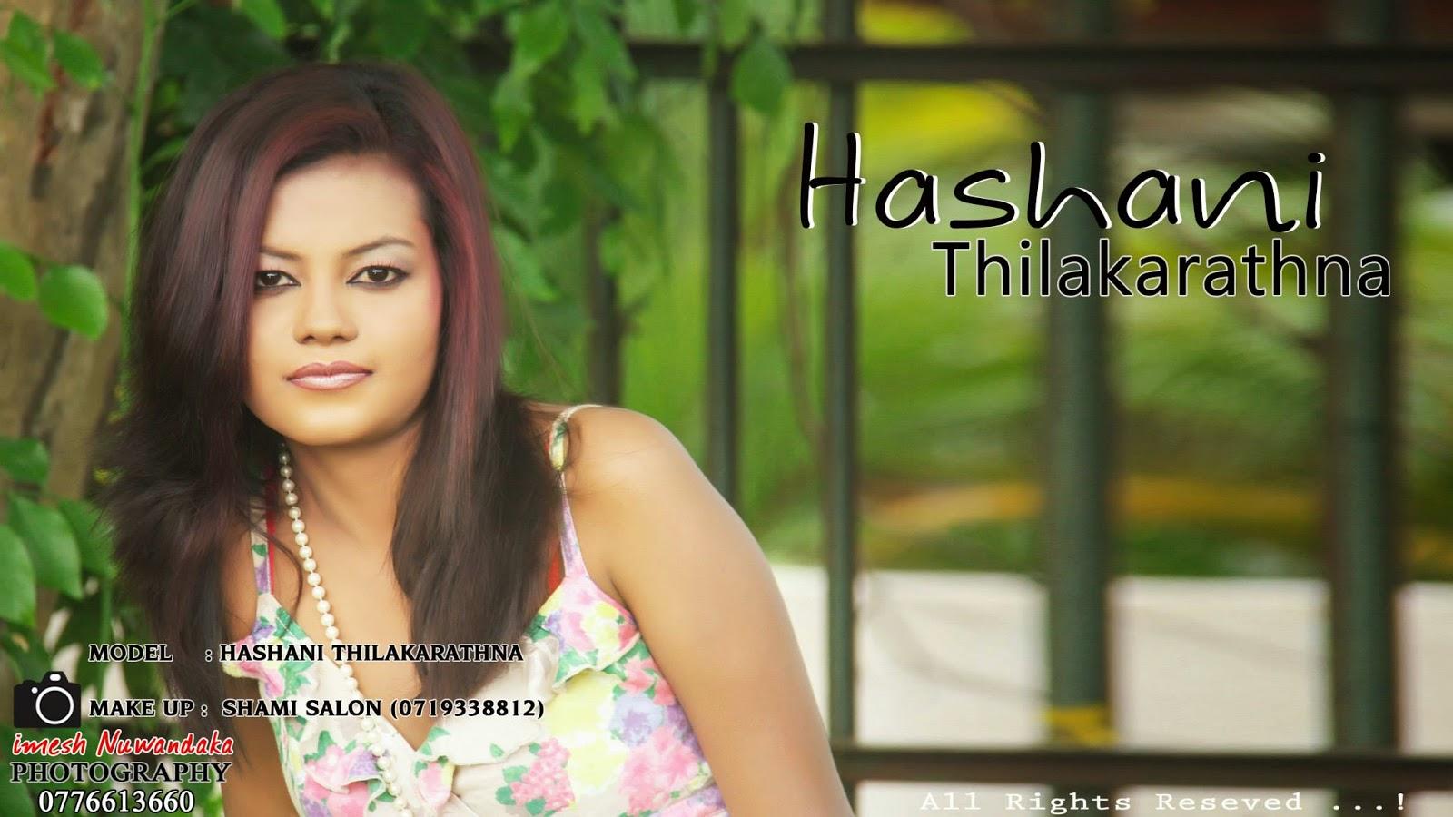 Hashani Thilakarathna