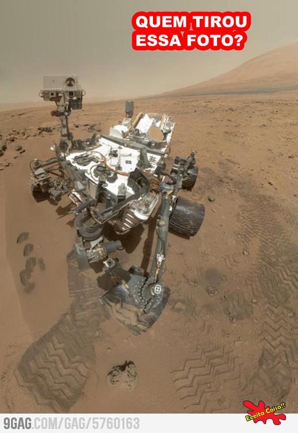 curiosity, marte, dr manhattan, foto, eeeita coisa