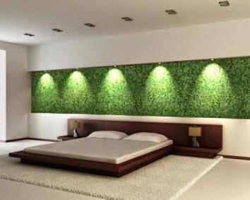 Decorilumina ideas sobre decoraci n de paredes interiores for Luces interiores