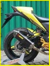 Gambar foto modifikasi motor terbaru Honda CBR 250.1.jpg