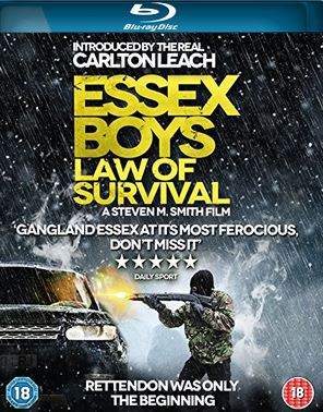 Essex Boys Law of Survival 2015 BluRay Download