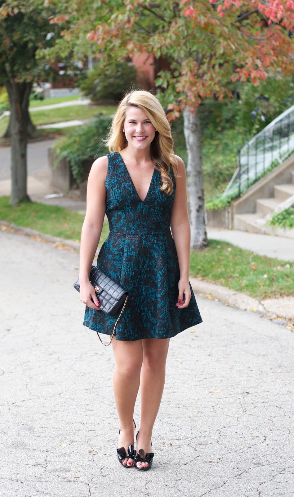 Summer Wind Pittsburgh Steelers Fashion Show 2015
