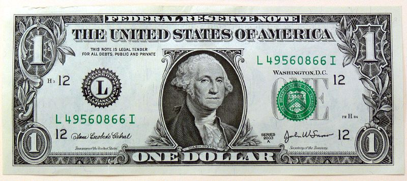 1 dollar bill us. us two dollar bill