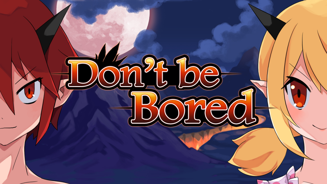 Don't Be Bored! Gameplay IOS / Android