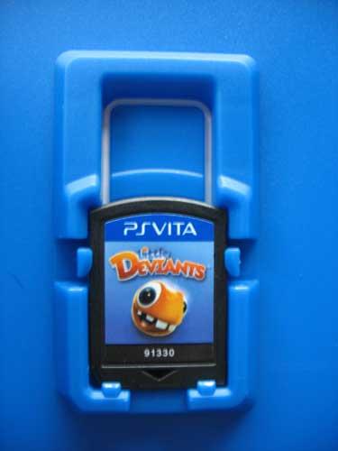 Sony Ps Vita Game Cartridge : Handheld addict got my ps vita
