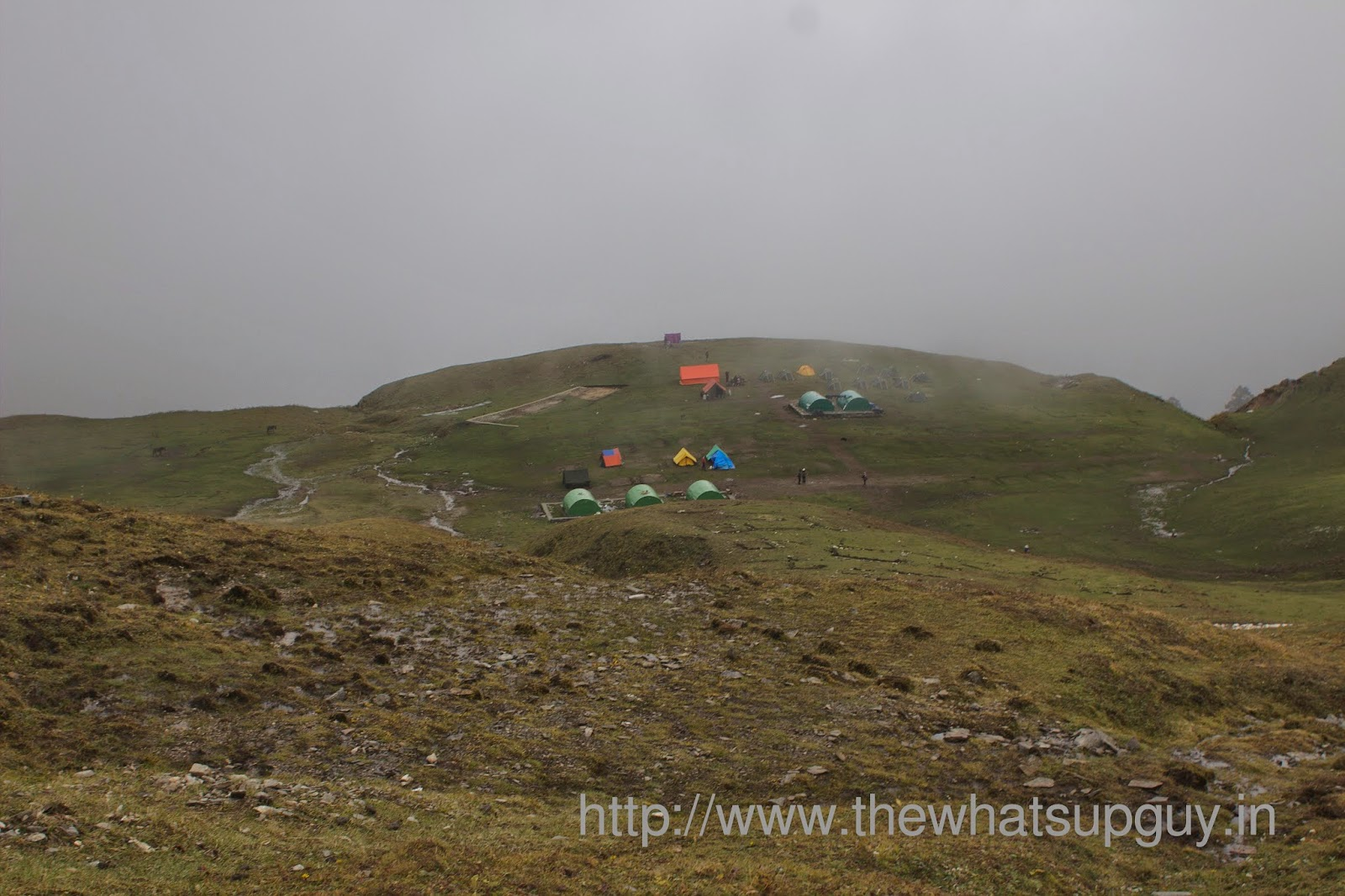 Bedini-Bugyal-Camp-Roopkund-Trek-With-India-Hikes-Day-2