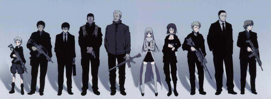 Anime y Manga no Fansub