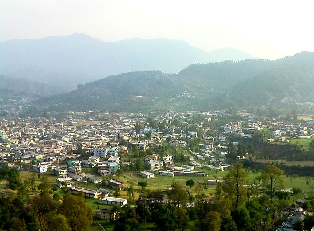 Pithoragarh India  City new picture : Uttarakhand.. A Simply Heaven: Pithoragarh Centre of Four Hills