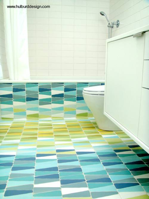 Pisos Para Baño Modernos:Arquitectura de Casas: Piso de baño estilo Moderno
