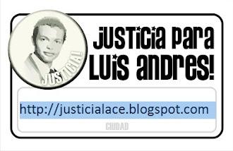 Justicia LACE