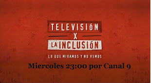 Mira TODOS los Capítulos de TV x la Inclusión