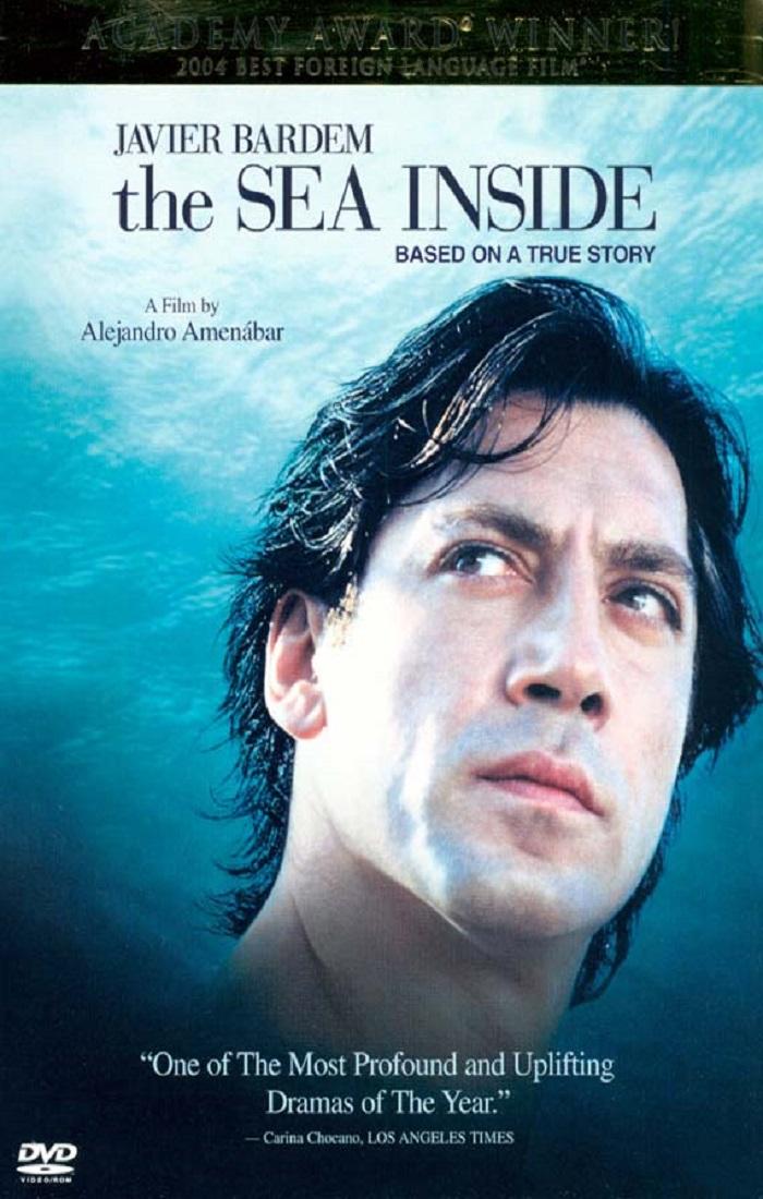 The Sea Inside 2004 Movie