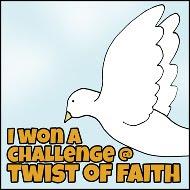 I'M THE WINNER (3/6/2013)!
