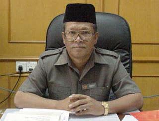 Calon Harapan Rakyat: Dato' Ahmad Bin Abdullah (PKR)