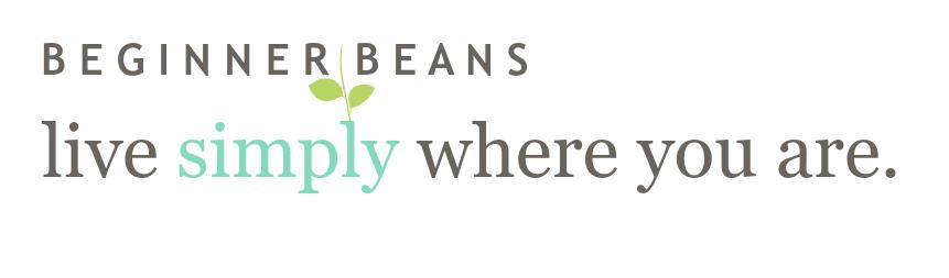 Beginner Beans