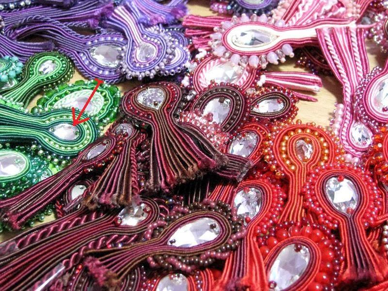 Tłum wielkich serc, twórczych głów, biżuteria-cud i WOŚP.