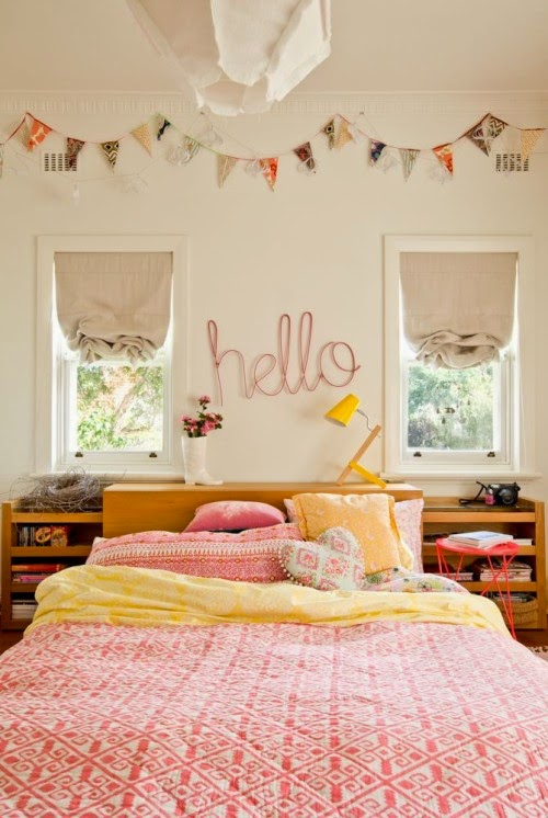 The lovely side 5 ideas to steal from this 100 year old for 5 year old bedroom ideas