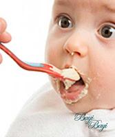 Menu Makanan Bayi
