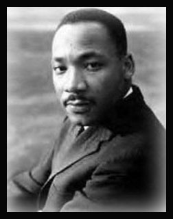 a biography on martin luther king Martin luther king jr (january 15, 1929 – april 4, 1968) was an american baptist minister and activist who became the most visible spokesperson and leader in the .