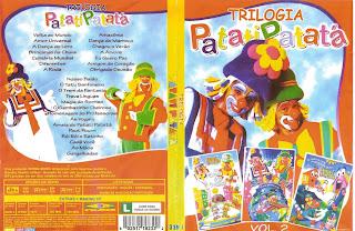 Patati Patata Trilogia DVD R