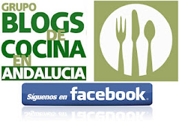 Blogs de Cocina en Andalucia