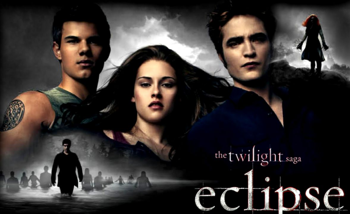 The twilight saga eclipse hd wallpaper
