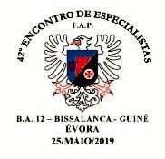 42º. ENCONTRO DE ESPECIALISTAS DA BA-12