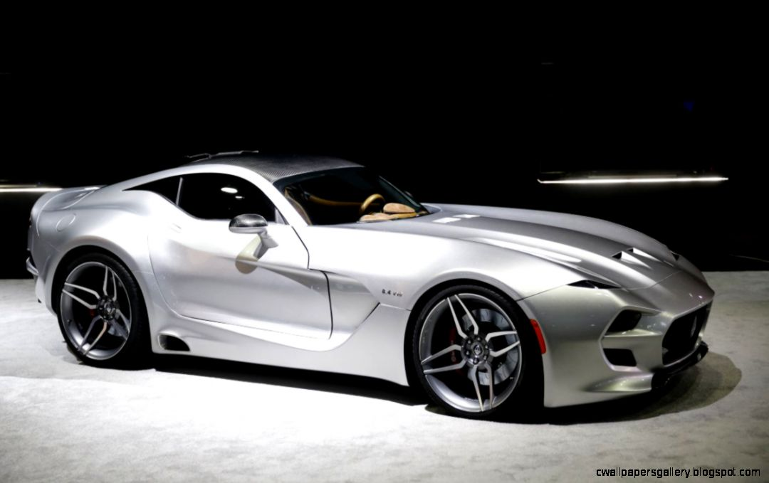 Henrik Fisker Karma car PHOTOS   Tech Insider