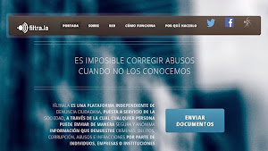 Wikileaks a la Hispana.-