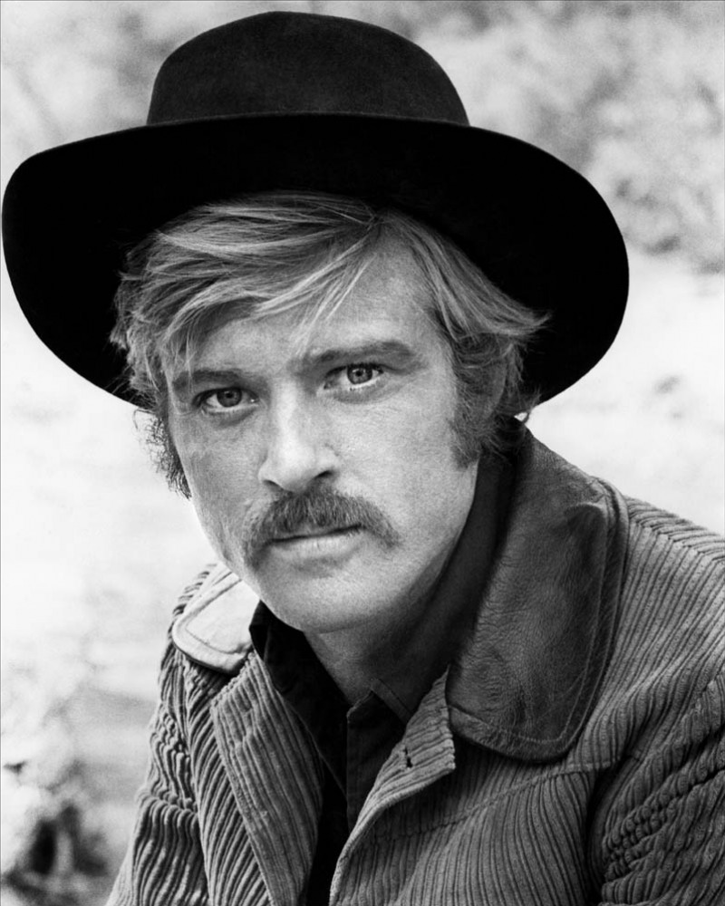 Robert Redford as the Sundance Kid, in Butch Cassidy and the Sundance ...: nicholasstixuncensored.blogspot.com/2013/04/is-robert-redford...