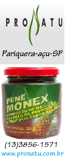 Pronatu - Pariquera-açu