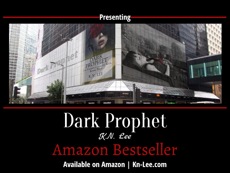 http://www.amazon.com/Dark-Prophet-Book-Chronicles-Series-ebook/dp/B00ISEO5H4/ref=pd_sim_kstore_2?ie=UTF8&refRID=0CXPHD5HK7DKNQ8JK9N9