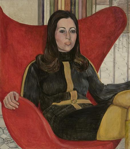 Linda Rosencranz,1968