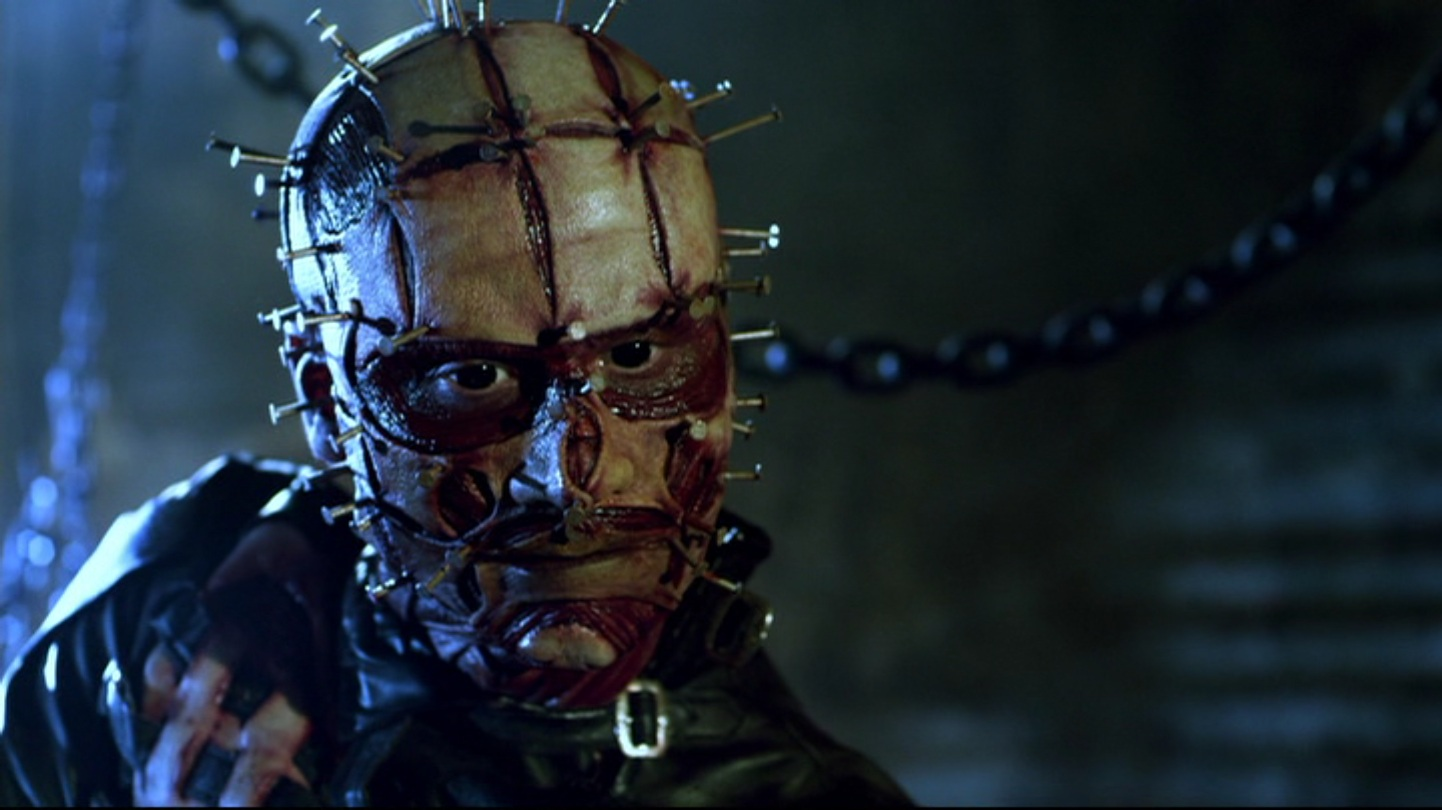 Happyotter: HELLRAISER: REVELATIONS (2011)
