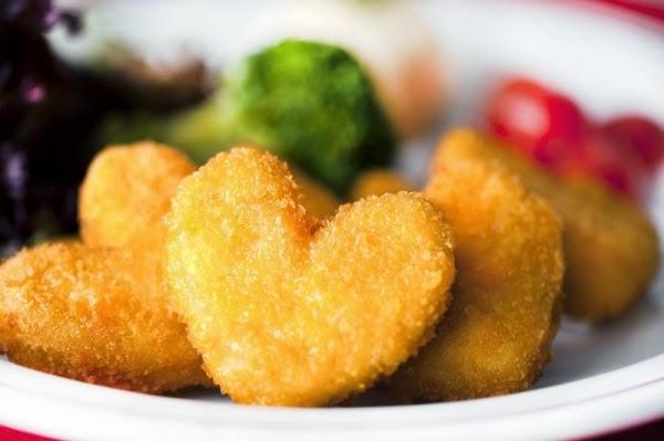 nugget ikan, nugget enak, nugget crispy, membuat nugget, cara membuat nugget