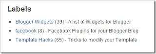 Blogger İpuçları, Blogger ayarları, Blogger destek, 2 Kolonlu Blogger, blogger etikete tanımlama ekle, blogger etiket eklemek,bloggera description kodu ekleme