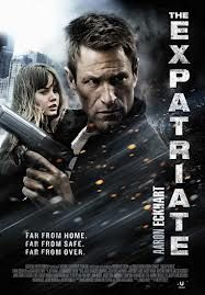 Ver The Expatriate Online Gratis (2012)